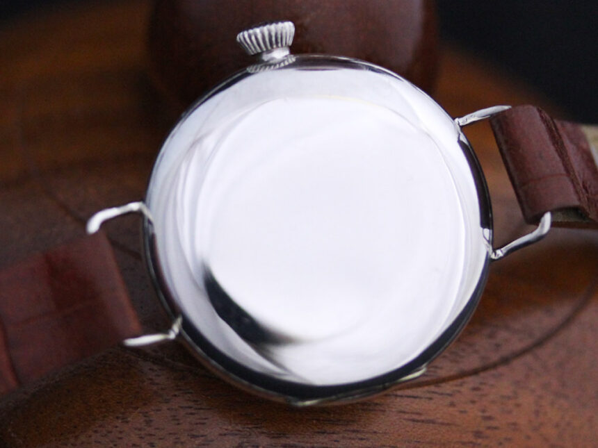エルジンのアンティーク腕時計-W1383-18