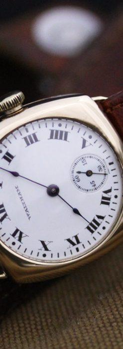 ウォルサムのアンティーク腕時計-W1384-1