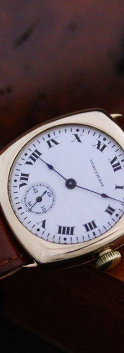 ウォルサムのアンティーク腕時計-W1384-2