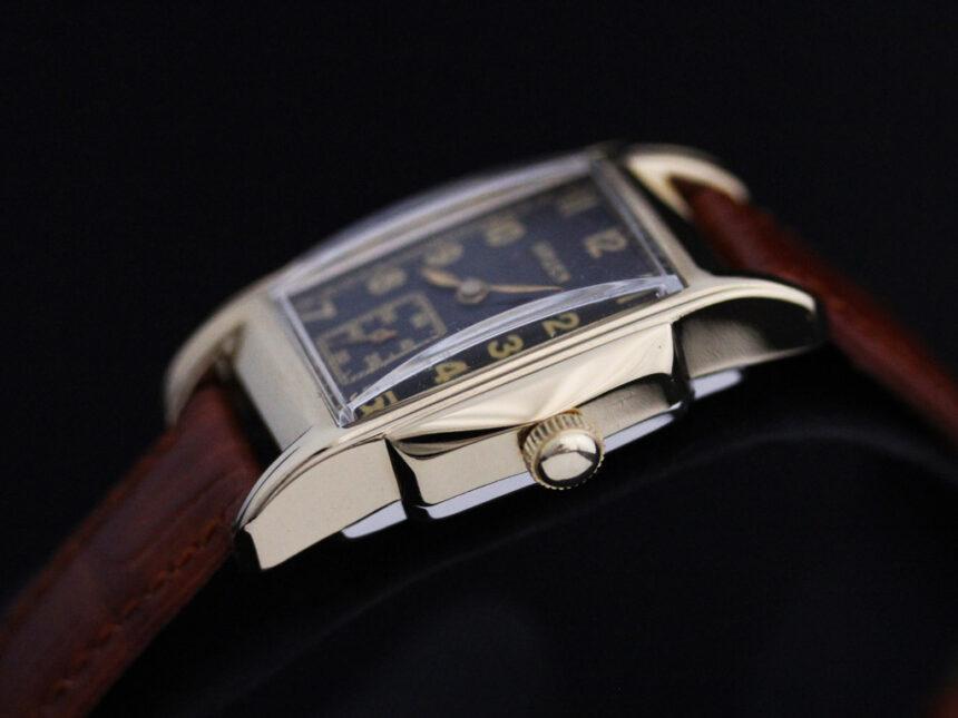 グリュエンのアンティーク腕時計-W1385-15