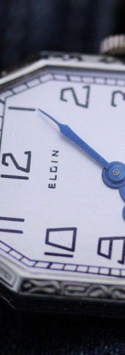 グリュエンのアンティーク腕時計-W1387-2