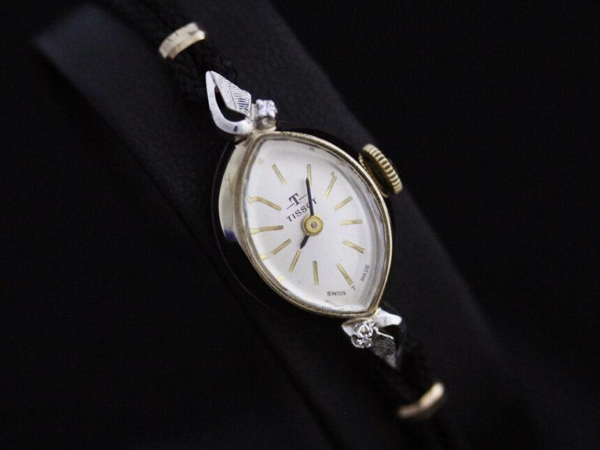 ティソのアンティーク腕時計-W1388-11