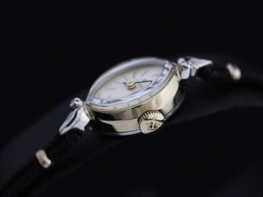 ティソのアンティーク腕時計-W1388-13