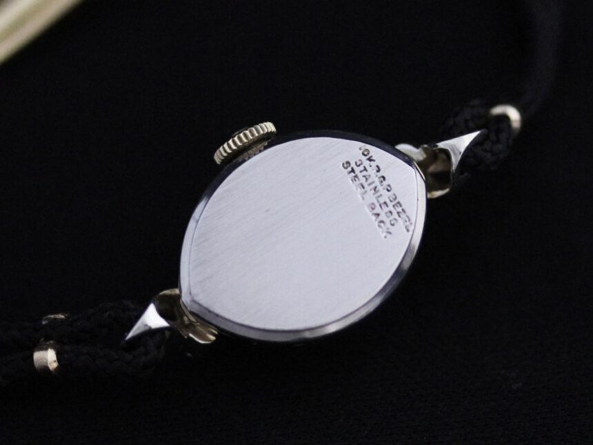ティソのアンティーク腕時計-W1388-14