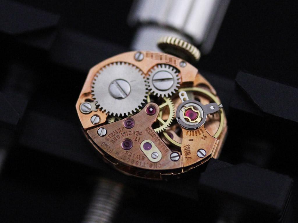 ティソのアンティーク腕時計-W1388-16