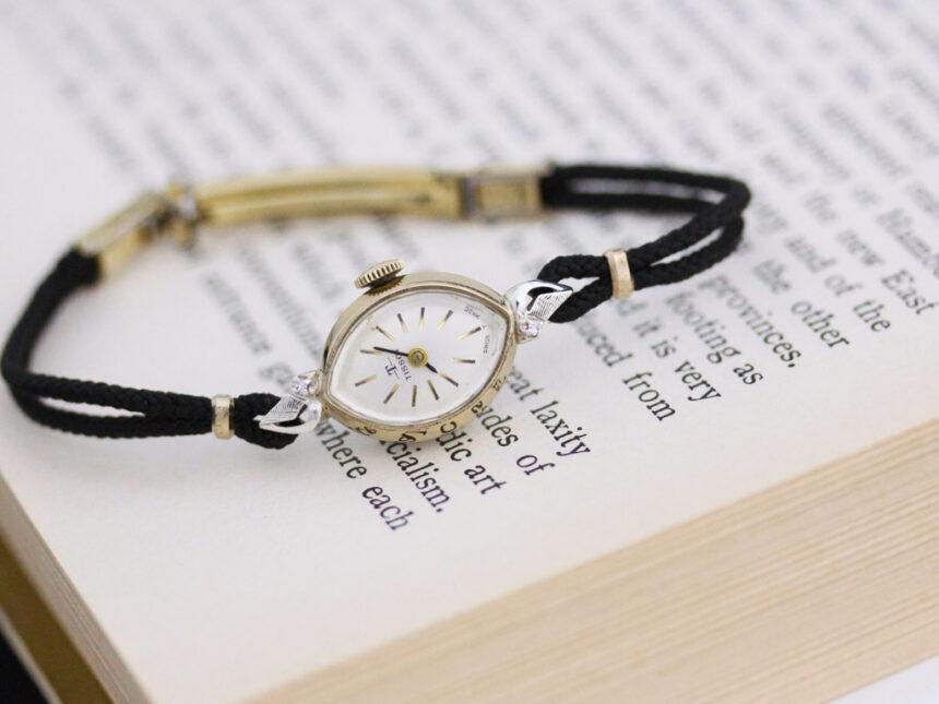 ティソのアンティーク腕時計-W1388-3