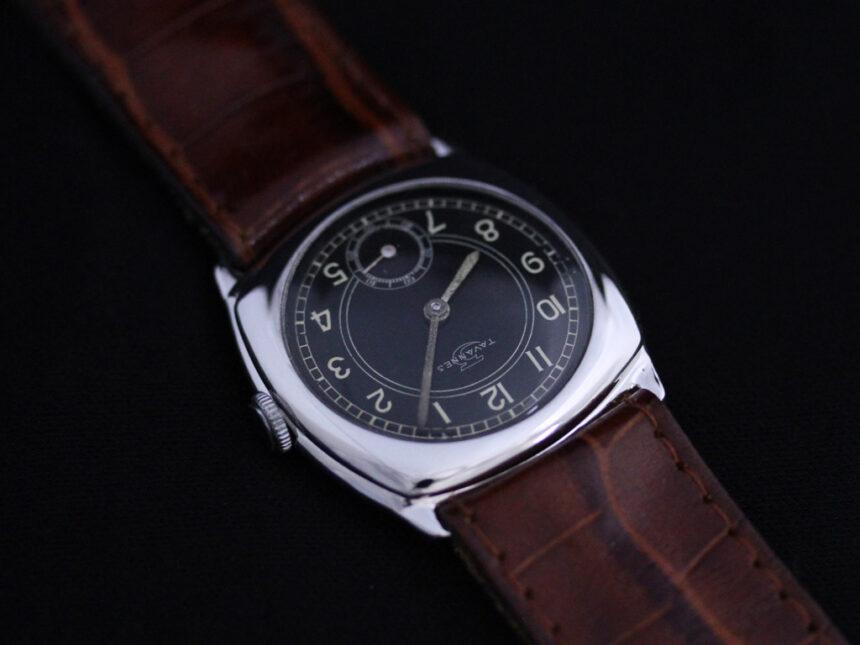 タバンのアンティーク腕時計-W1390-10