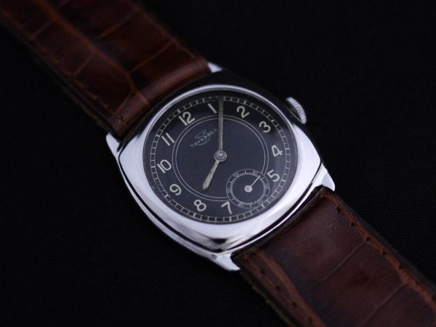 タバンのアンティーク腕時計-W1390-11