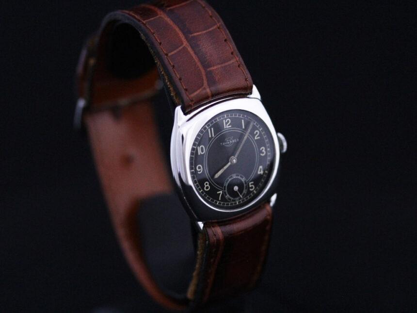 タバンのアンティーク腕時計-W1390-13