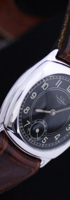 タバンのアンティーク腕時計-W1390-14