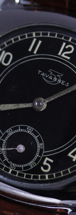 タバンのアンティーク腕時計-W1390-2