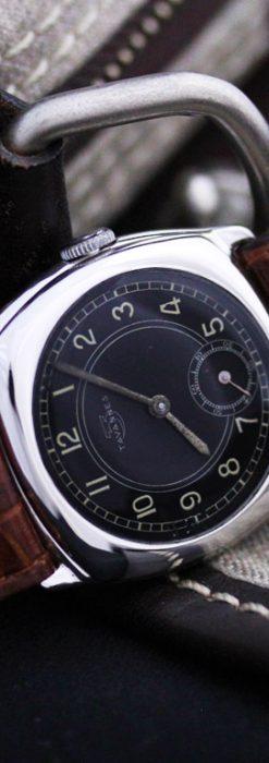 タバンのアンティーク腕時計-W1390-5
