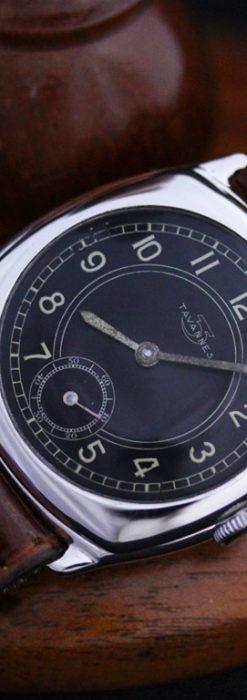 タバンのアンティーク腕時計-W1390-6