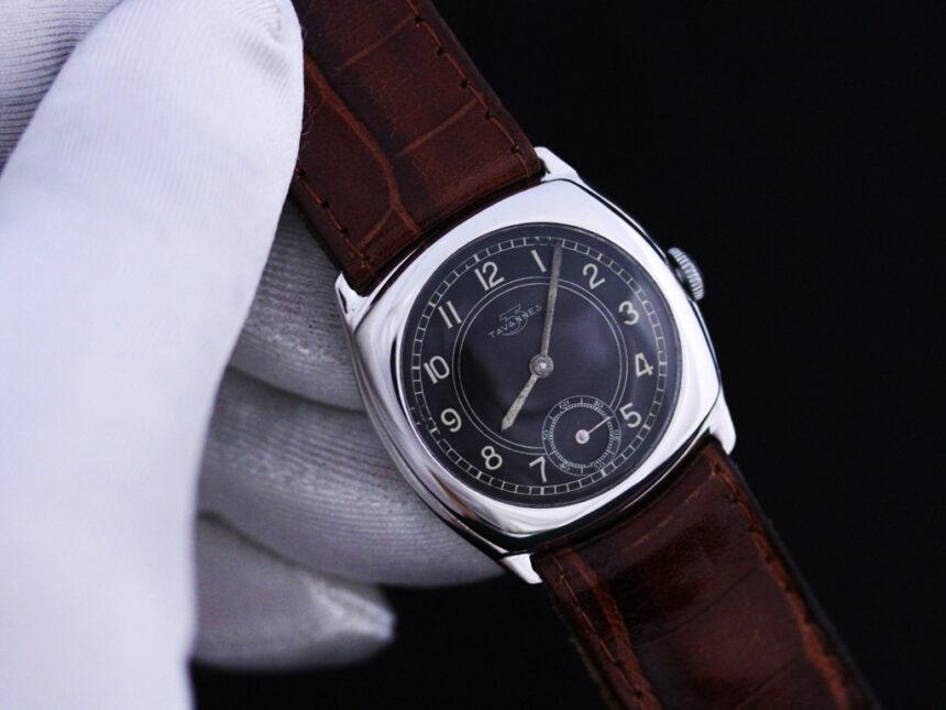 タバンのアンティーク腕時計-W1390-9