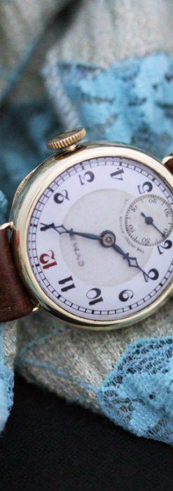 シーマのアンティーク腕時計-W1392-1