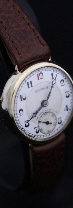 シーマのアンティーク腕時計-W1392-10