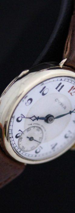 シーマのアンティーク腕時計-W1392-11