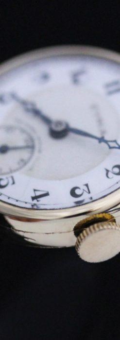 シーマのアンティーク腕時計-W1392-12