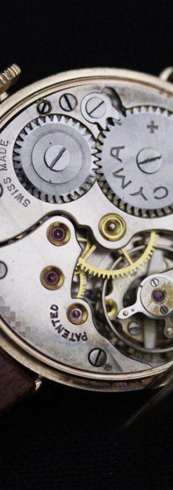 シーマのアンティーク腕時計-W1392-18