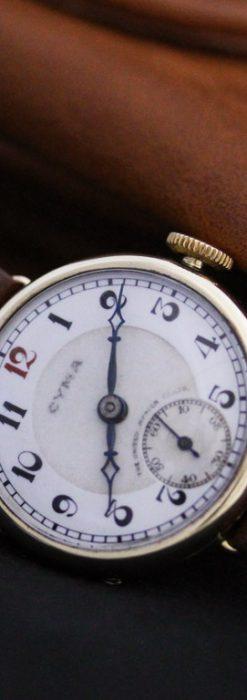 シーマのアンティーク腕時計-W1392-2