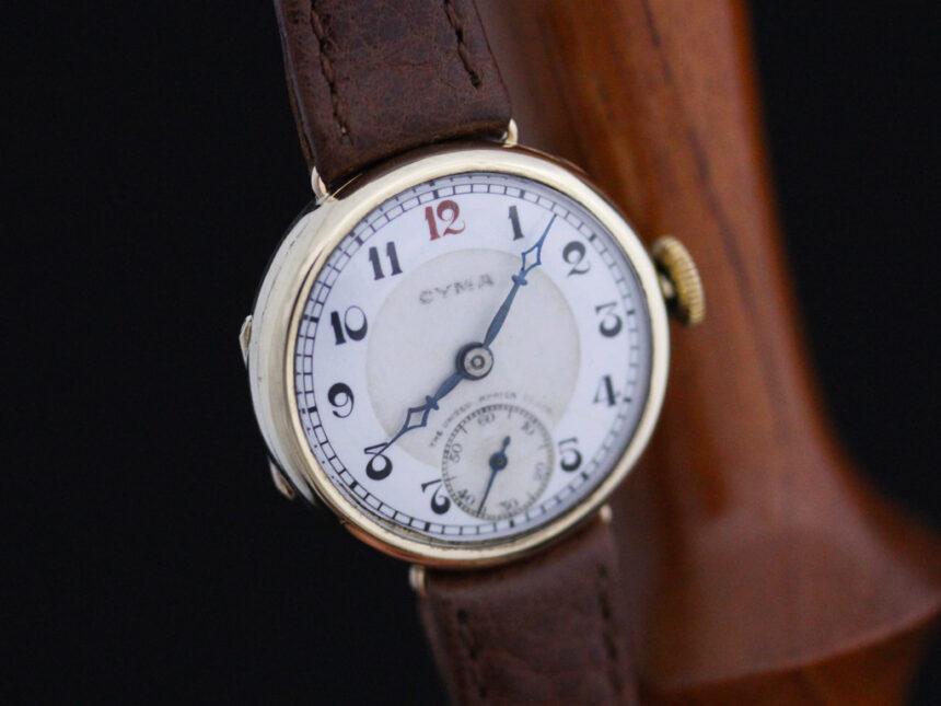 シーマのアンティーク腕時計-W1392-5