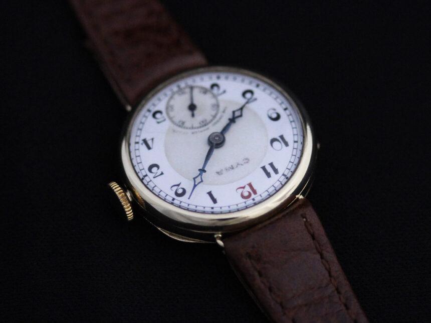 シーマのアンティーク腕時計-W1392-6