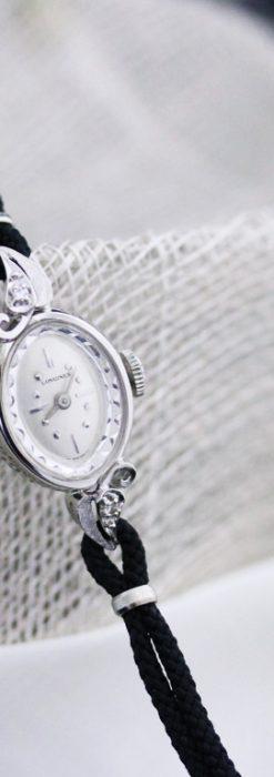 ロンジンのアンティーク腕時計-W1393-1