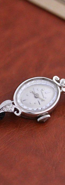 ロンジンのアンティーク腕時計-W1393-10