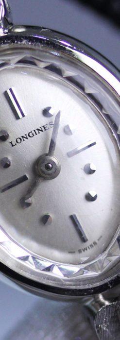 ロンジンのアンティーク腕時計-W1393-13
