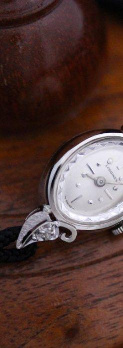 ロンジンのアンティーク腕時計-W1393-4