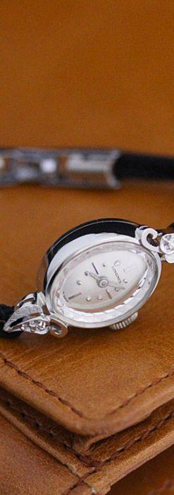 ロンジンのアンティーク腕時計-W1393-5