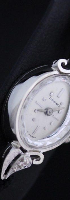 ロンジンのアンティーク腕時計-W1393-7