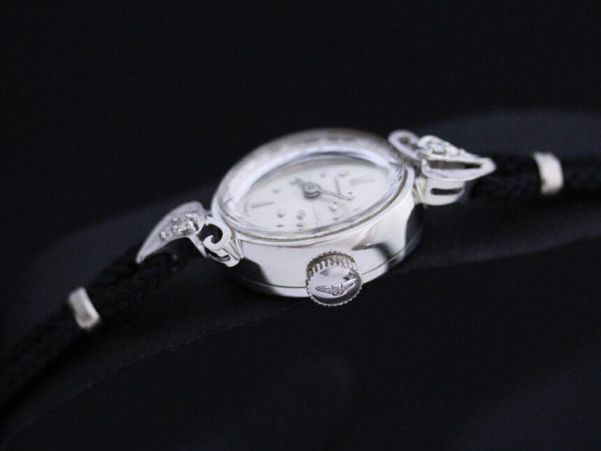 ロンジンのアンティーク腕時計-W1393-9