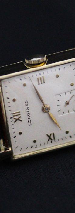 ロンジンのアンティーク腕時計-W1394-2