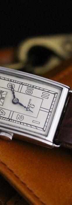 オメガのアンティーク腕時計-W1398-1