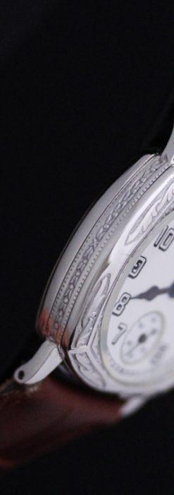 エルジンのアンティーク腕時計-W1399-17