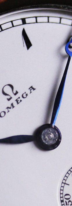 オメガのアンティーク腕時計-W1401-1