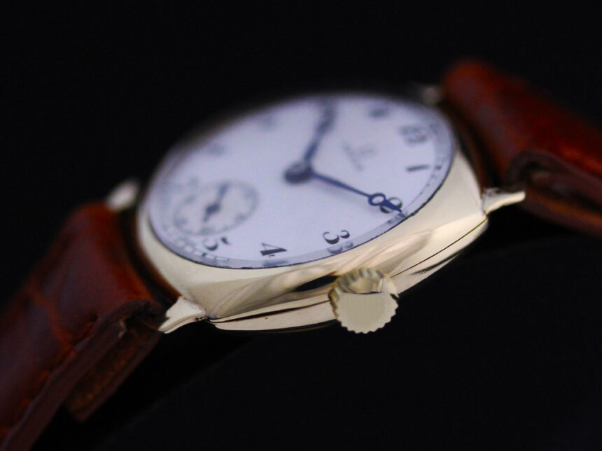 オメガのアンティーク腕時計-W1401-19