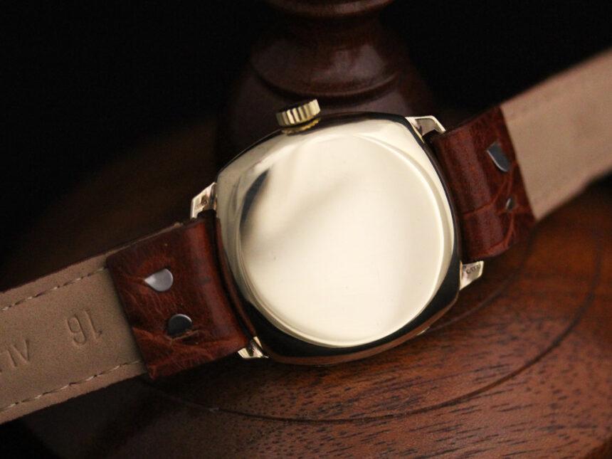 オメガのアンティーク腕時計-W1401-20