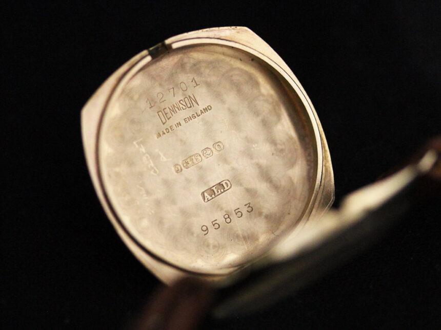 オメガのアンティーク腕時計-W1401-22