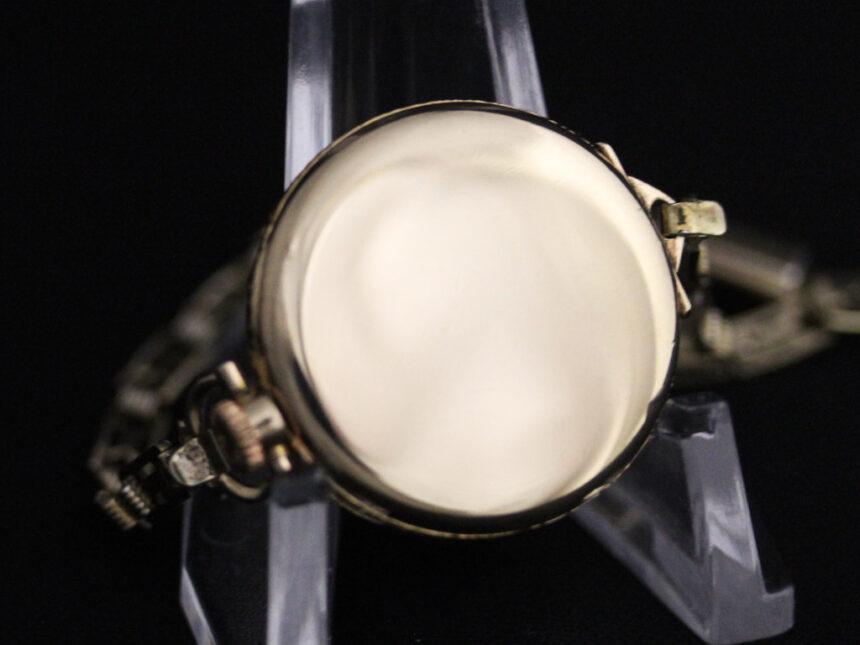エルジンのアンティーク腕時計-W1402-16