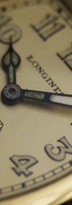 ロンジンのアンティーク腕時計-W1403-2
