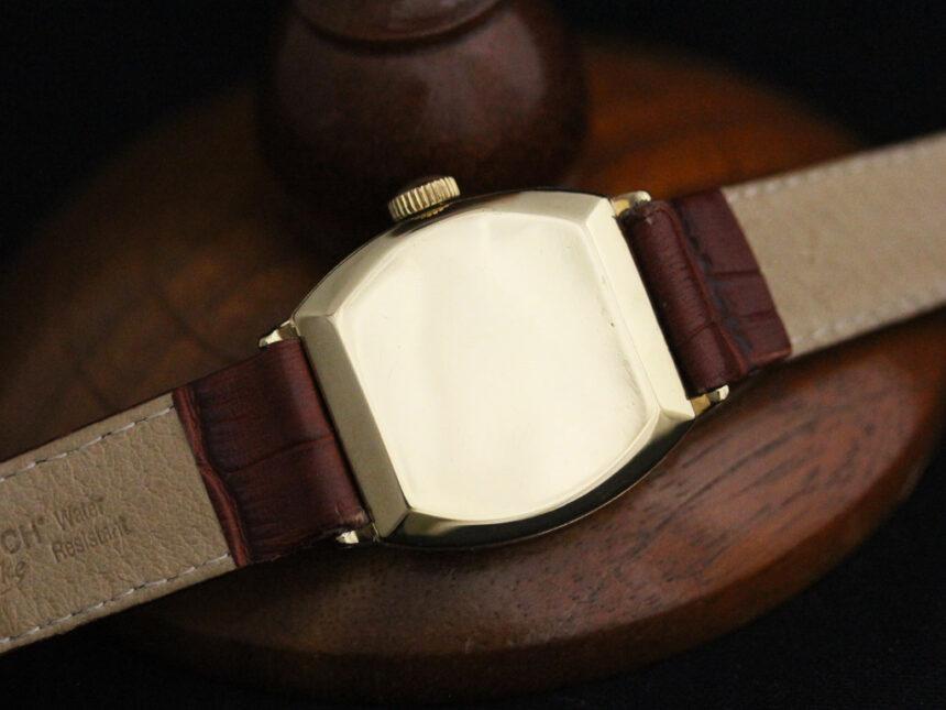 ロンジンのアンティーク腕時計-W1403-20