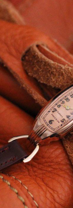 グリュエンのアンティーク腕時計-W1408-1