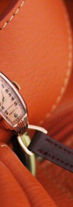 グリュエンのアンティーク腕時計-W1408-2