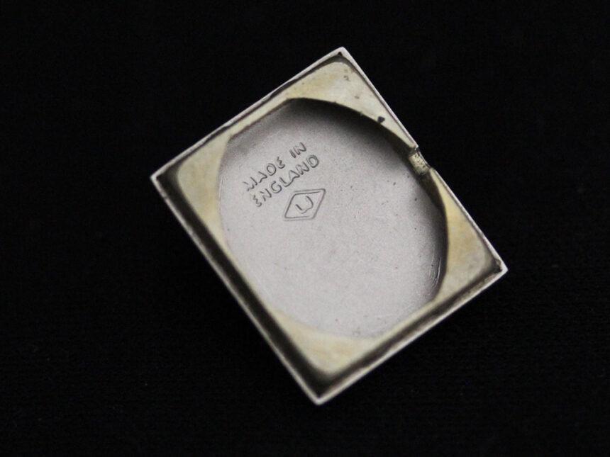 ベンソンのアンティーク腕時計-W1410-16