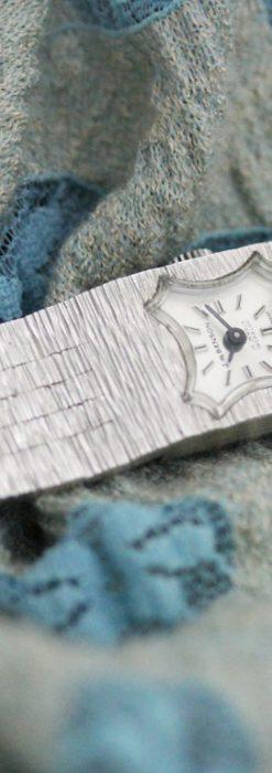 ベンソンのアンティーク腕時計-W1410-2