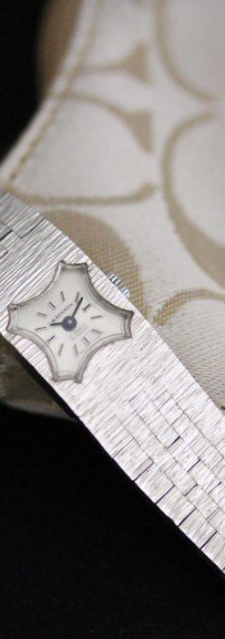 ベンソンのアンティーク腕時計-W1410-3