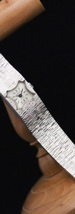 ベンソンのアンティーク腕時計-W1410-5