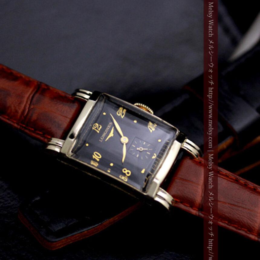 ロンジンのアンティーク腕時計-W1167-1
